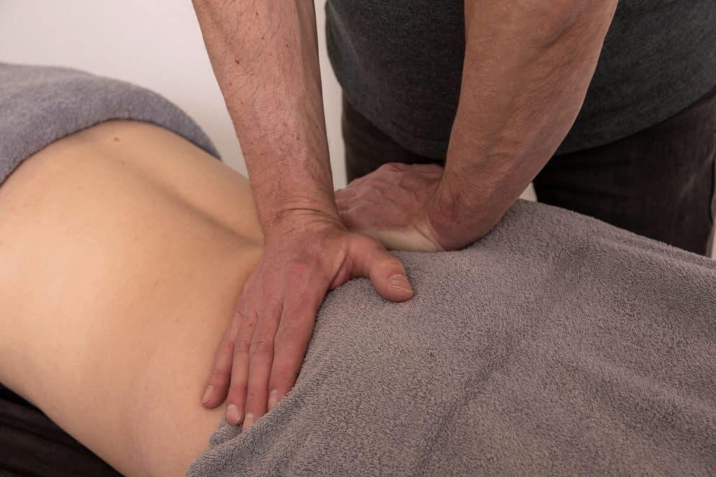 manuele therapie in Huissen, Bemmel en Doornenburg