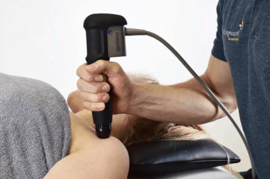 Shockwave therapie in Huissen Bemmel en Doornenburg